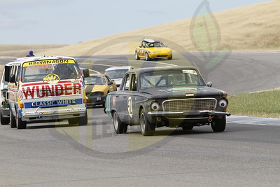 The Yokohama Five-Mile Tyre Festival at Thunderhill, May 2019
