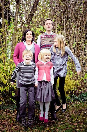 Famille S-E