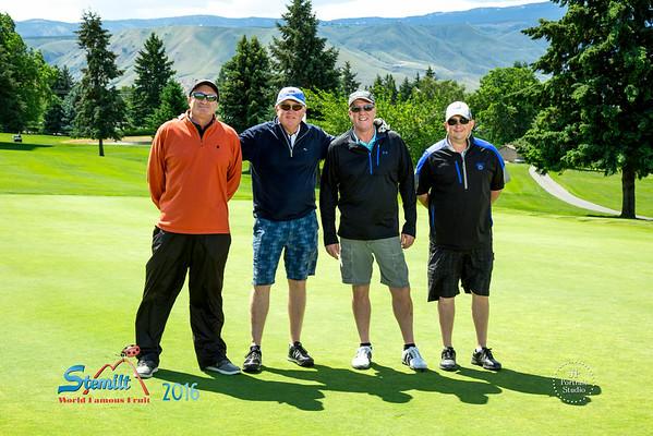 Stemilt Golf Tournament 5.19.2016