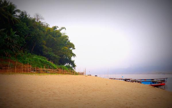 Slow Boat Laos (Audrey's)