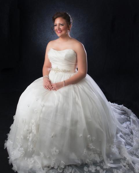 Nikki bridals