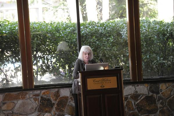 LISHA 2010 Fall Conference