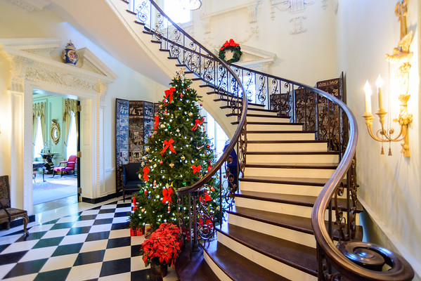 2017 12 28 Atlanta Swan House