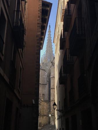 Barcelona Mike 2