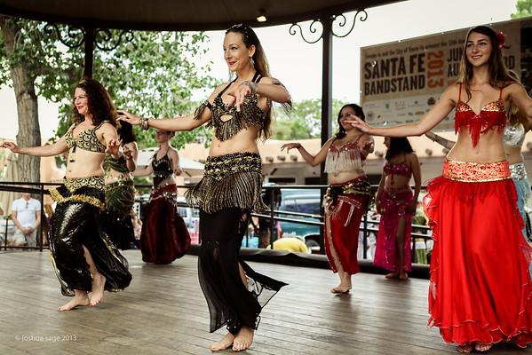 Saltanah Dancers