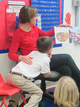 Waxler - Classroom Celebration