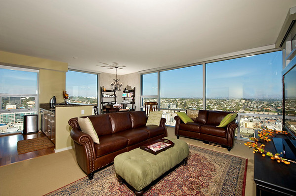 321 10th Avenue, Unit #2301, San Diego, CA 92101