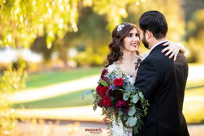 Tina & Pasha- Maderas, Poway