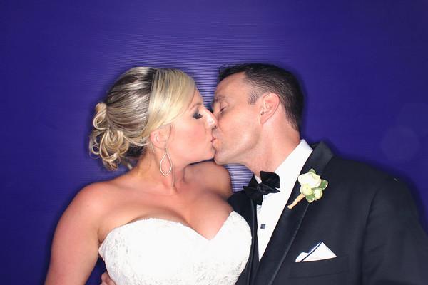 Rachel & Trey's Wedding