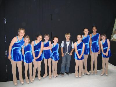 2007 Spring Show - Splash of Color