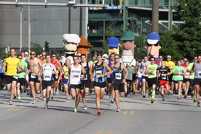 Famous Racing Sausages Run/Walk
