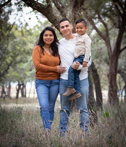 Vargas Family 2020