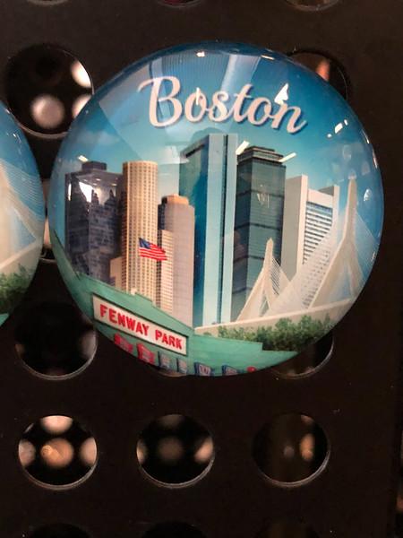 Boston Work Travel Apr 2018