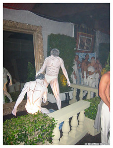 White Party - Palm Springs, CA\White Party