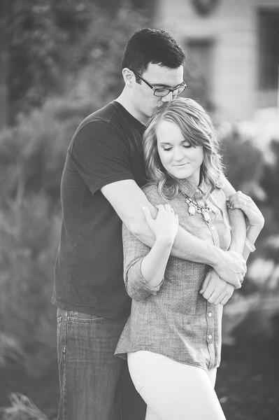 Tyler and Christina