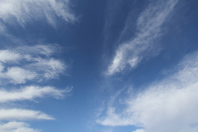 Ground & Skyscapes