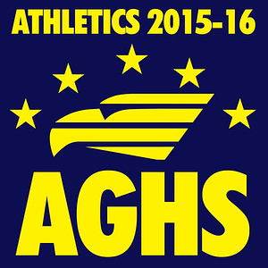 AGHS SPORTS 2015-16