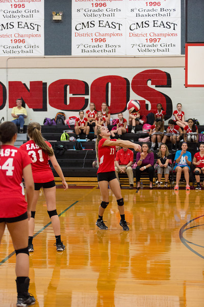 Coppell East 8th Girls 19 Sept 2013 205.jpg