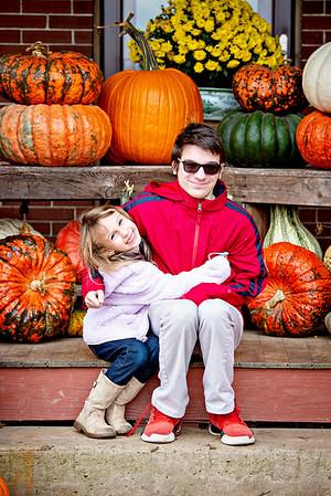 10/17/2020 Jennifer Carpenters's Pumpkin Farm