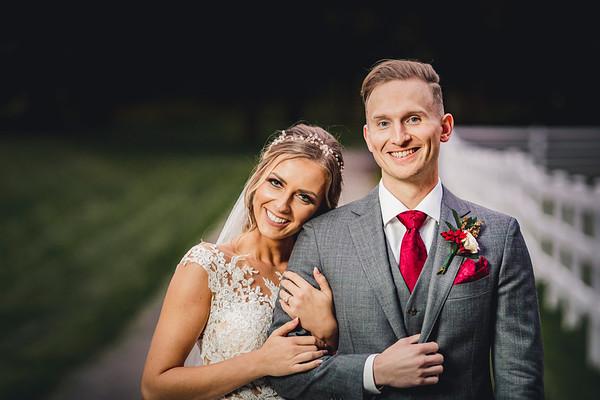 Wheaton IL // Wedding Photography // Kinga&Tyler