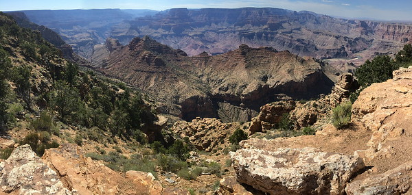 2016-07-08 Grand Canyon South Rim