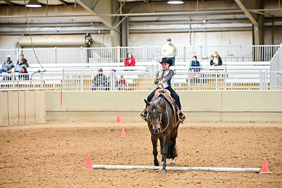 Youth Western Riding