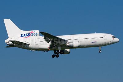 LuzAir Transportes Aereos