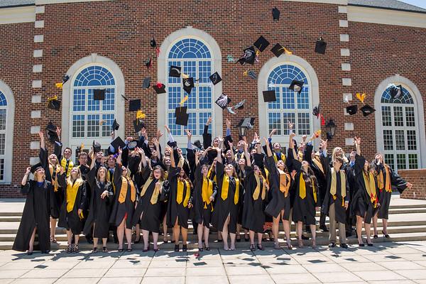 Colonial Graduation 2017