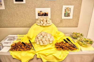 Bre'Anna Washington/Grier Heights  Surprise Graduation Celebration @ The Mint Museum Randolph 5-20-18 by Jon Strayhorn