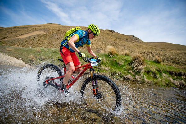 Nevis Valley Gutbuster MTB & Relay