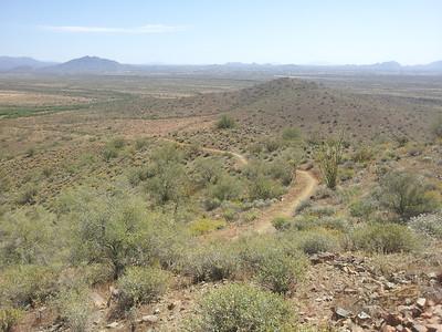 2013-04-13 Phoenix North Sonoran Preserve