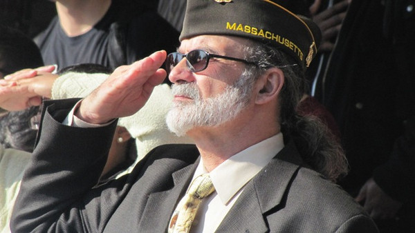 Veterans Tribute  2011