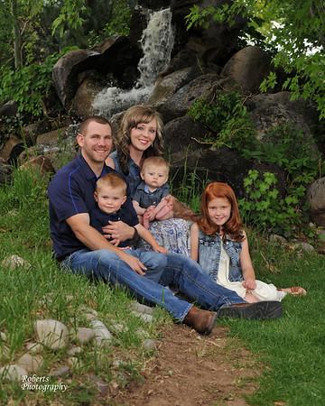 Varner Family