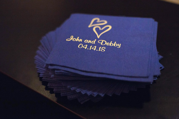 John & Debby 2018