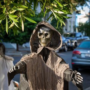 Halloween Looks in 2020
