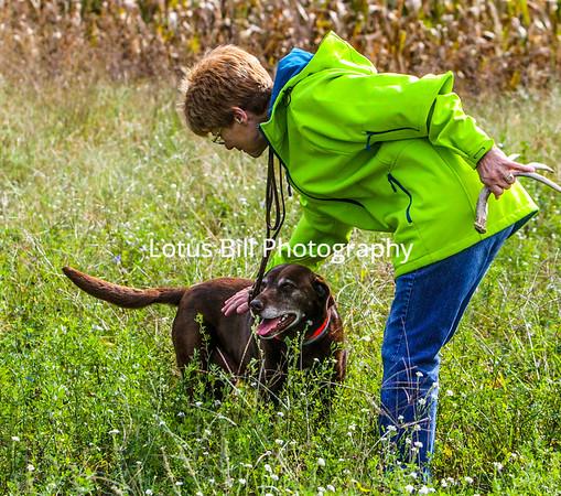 Mary Beth 2nd Dog