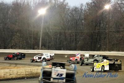 Dirt Racing in VA, MD, PA, NJ