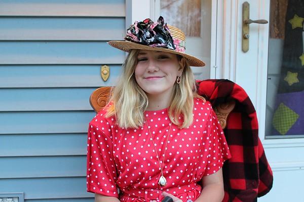 '17 Burton Halloween