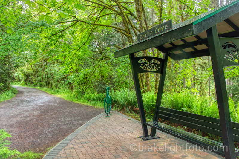 The Galloping Goose Trail