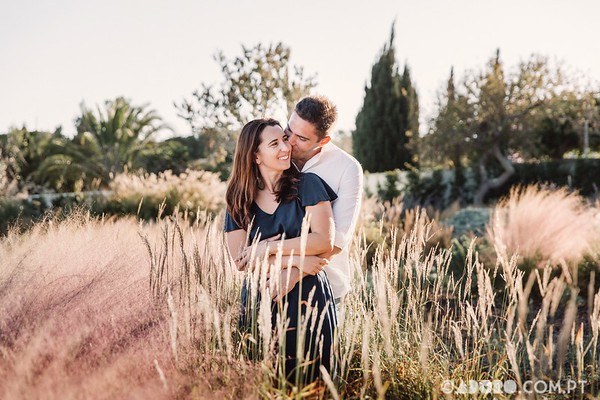 JACQUELYN + WILLEM PRE WEDDING