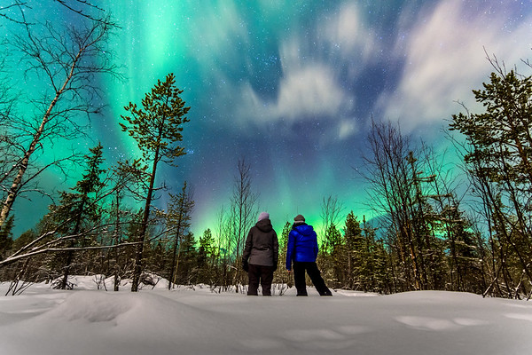 Aurora / Northern Lights