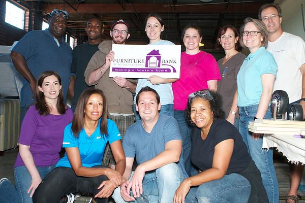 9-24-11 Furniture Bank of Metro Atlanta (Lawyer Volunteers)
