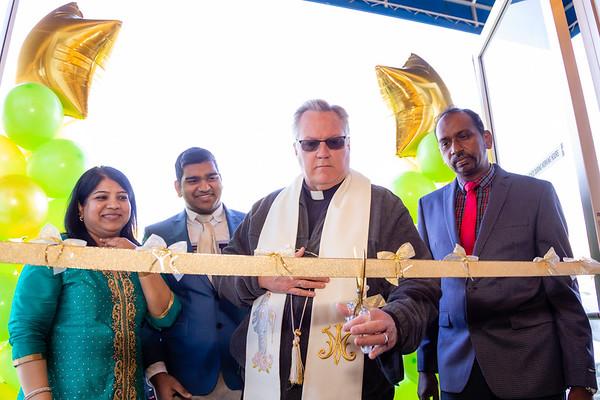 Vasanta Bhavan - Austin Grand Opening