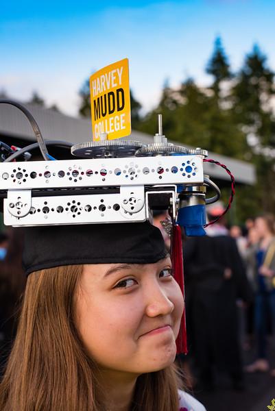Sydney's Graduation