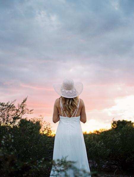 Tucson AZ Mission Elopement | Kristen Kay Photography - Southern California Wedding Photographer-37.jpg