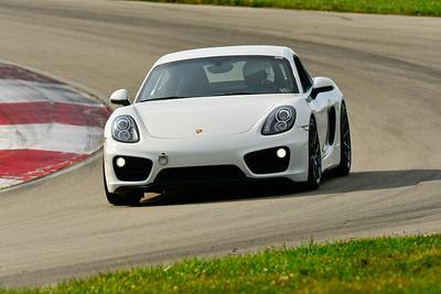 2019 SCCA TNiA Sept Pitt Race White Porsche