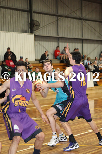 Penrith Vs Blacktown 1-7-12