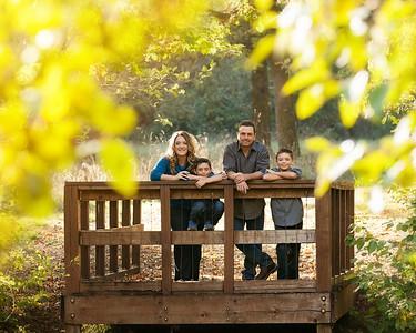 Biddinger Family
