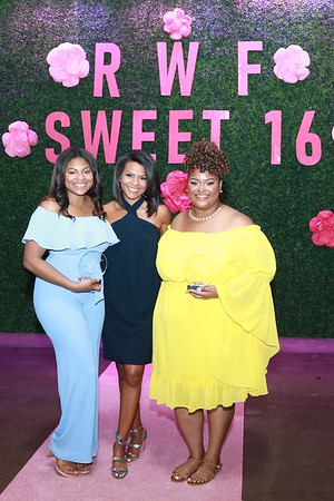 RWF Sweet 16 2019
