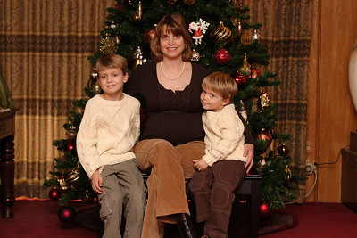 Christmas Portraits 2005